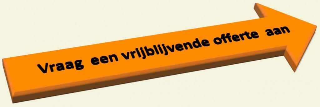 offerte knop