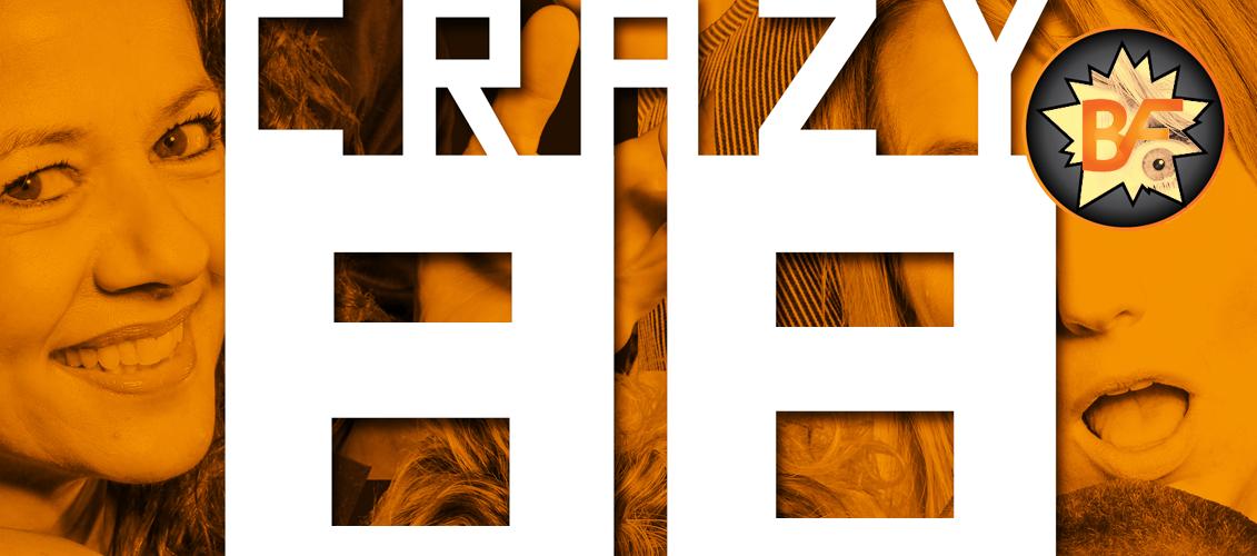 crazy88 BF - met logo